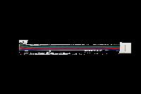 Шнур питания LS50-RGB 20см ASD