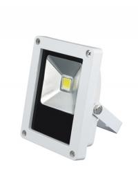 Свд. прожектор ULF-Q508 10W/DW IP65 110-265В WHITE