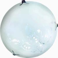 Светильник свд. потолочный Весна СЛЛ 024 16Вт 6К стекло