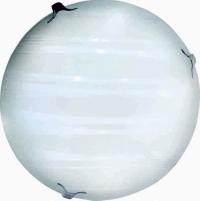 Светильник свд. потолочный Сирма СЛЛ 016 16Вт стекло