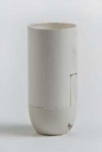 Патрон Е14 -ПП пластиковый миньон ASD