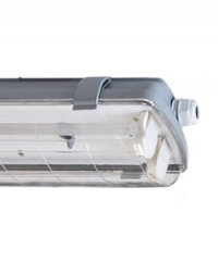 Светильник светодиодный влагозащищенный ССП-456