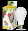 Лампа свд. LED-А60-standart 20Вт 160-220В Е27 3000К ASD