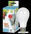 Лампа свд. LED-А60-standart 20Вт 160-220В Е27 4000К ASD
