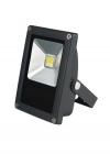 Свд. прожектор ULF-Q508 10W/DW IP65 110-265В BLACK