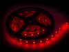 Лента свд. LS 35R-60/33 60LED 4.8Вт/м 12В IP33 красная ASD