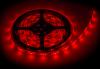 Лента свд. LS 50R-30/65 30LED 7.2Вт/м 12В IP65 красная ASD