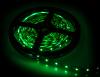 Лента свд. LS 35G-60/33 60LED 4.8Вт/м 12В IP33 зелёная ASD